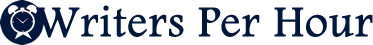 Writers Per Hour logo
